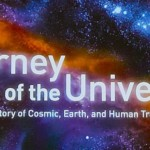 Film: JOURNEY OF THE UNIVERSE