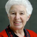 Sister Paula Gonzalez, Sisters of Charity of Cincinnati