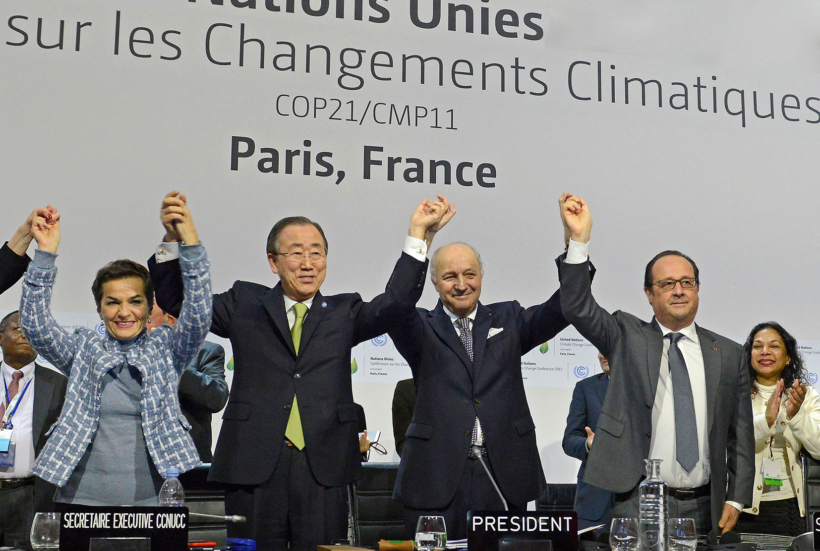 What Is The Paris Agreement Earthconnection
